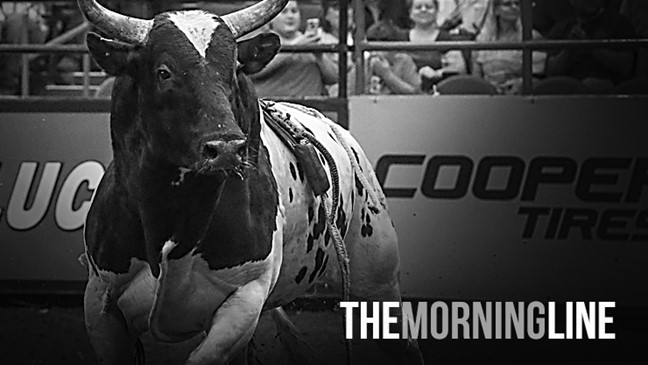 The Morning Line - Global Cup Round 3