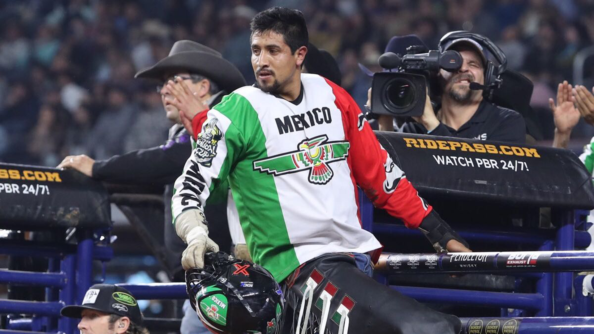Torres and Contreras lead Mexico to Global Cup best fifth-place showing