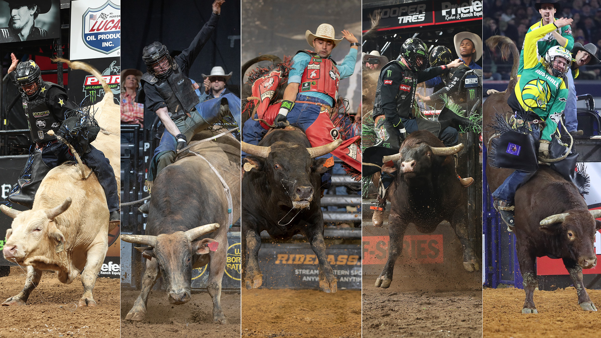 What to watch for: 5 PBR events on the calendar this weekend