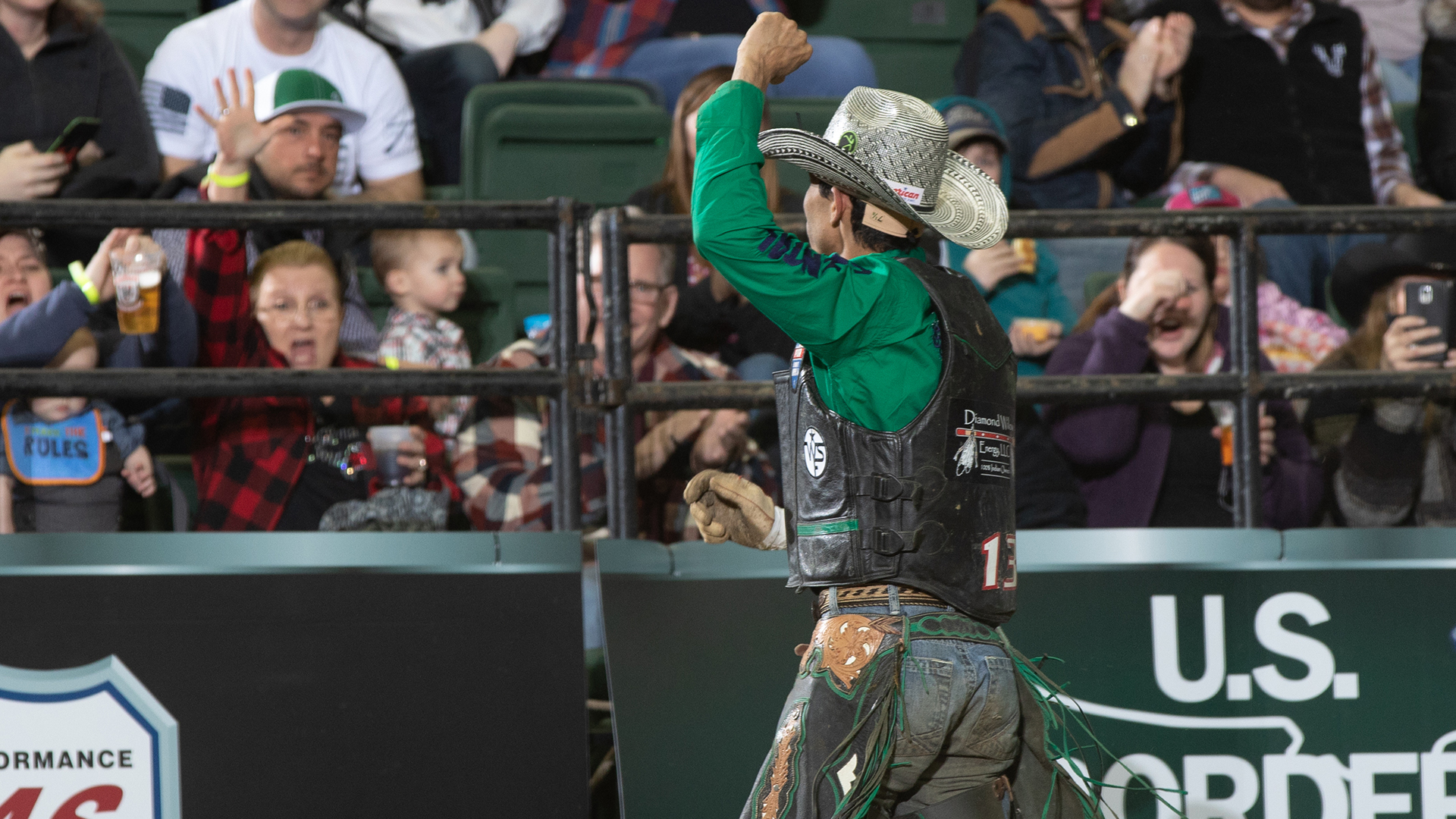 5 riders to watch in Fresno