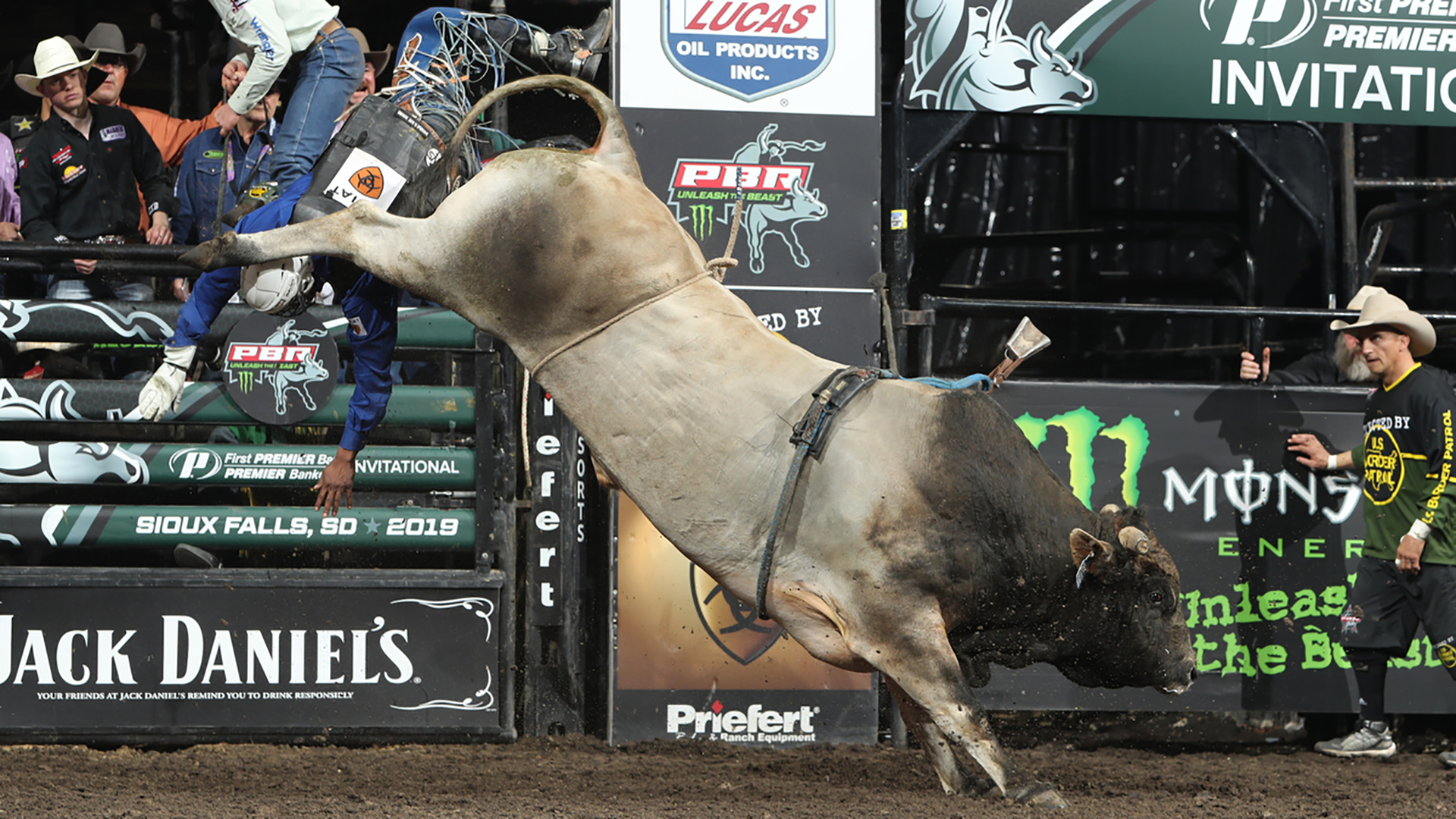 SweetPro's Bruiser earns spot in Sioux Falls championship round