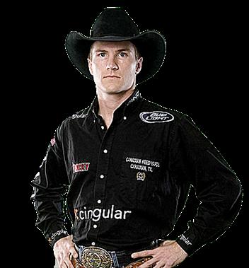 Justin McBride