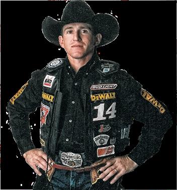 Clint Branger