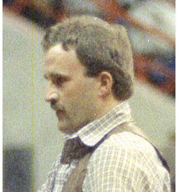 Lewis Feild