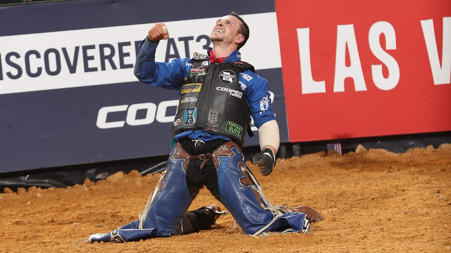 Albuquerque draw: Nance ready to return to 'loudest' building in PBR