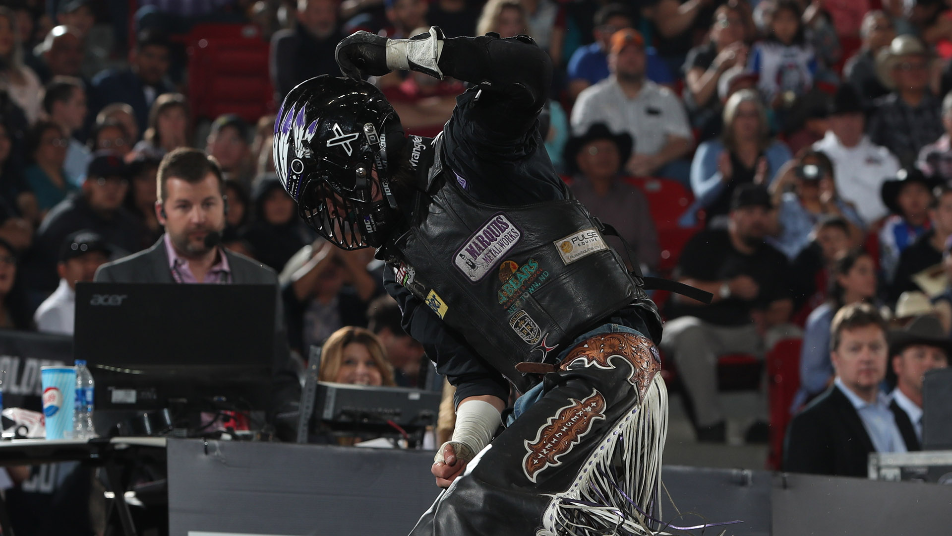 Lawrence reps all-Native Team Wolves, rides to fifth-place finish in Albuquerque