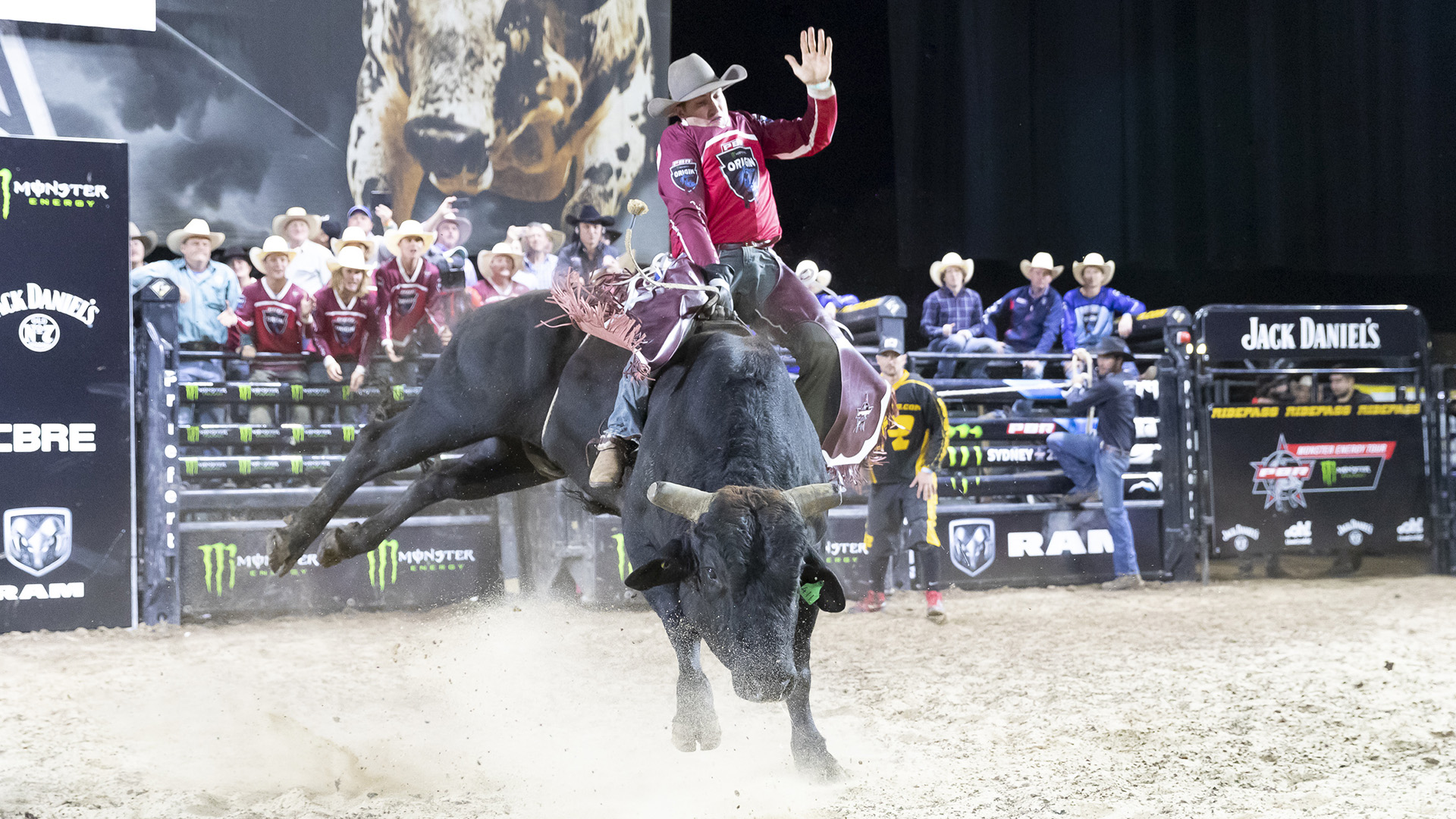 Paton's PBR Australia's Origin co-victory may lead to Global Cup roster spot