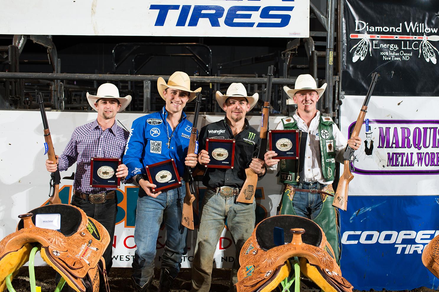 Team Cooper Tires
