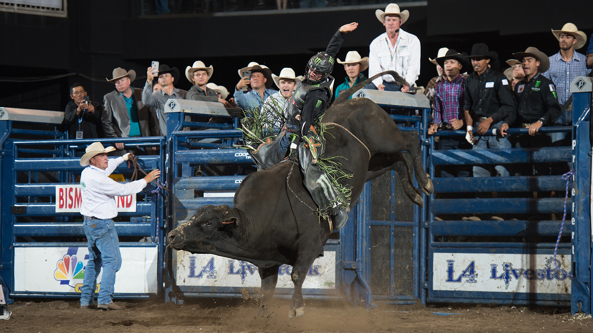 In Bismarck, 2019 World Champion contenders show the sky is the limit in race to World Finals