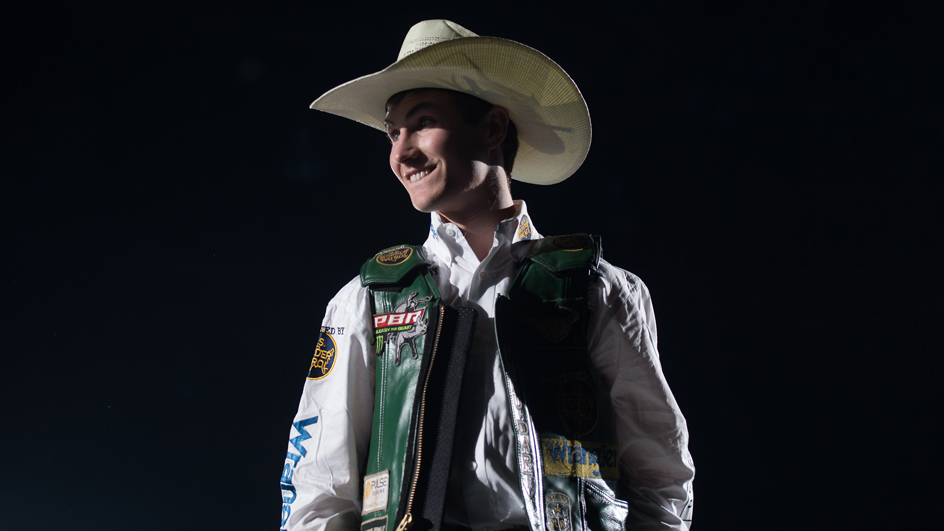 Lockwood's Binford win moves him to No. 2 in the world with Last Cowboy Standing one month away