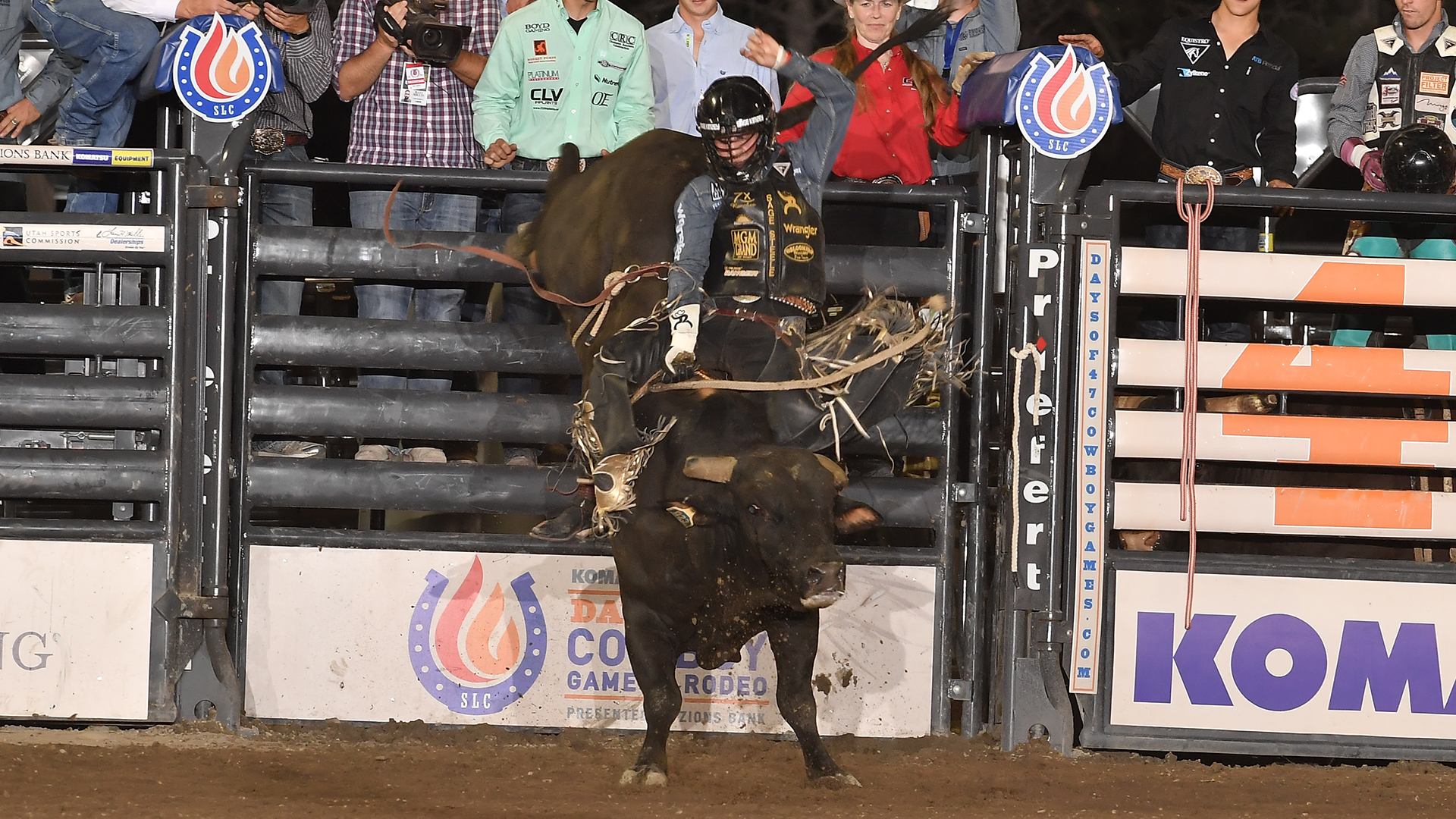 """PBR launches """"Summer of Rodeo Series,"""" available on CBS Sports"""