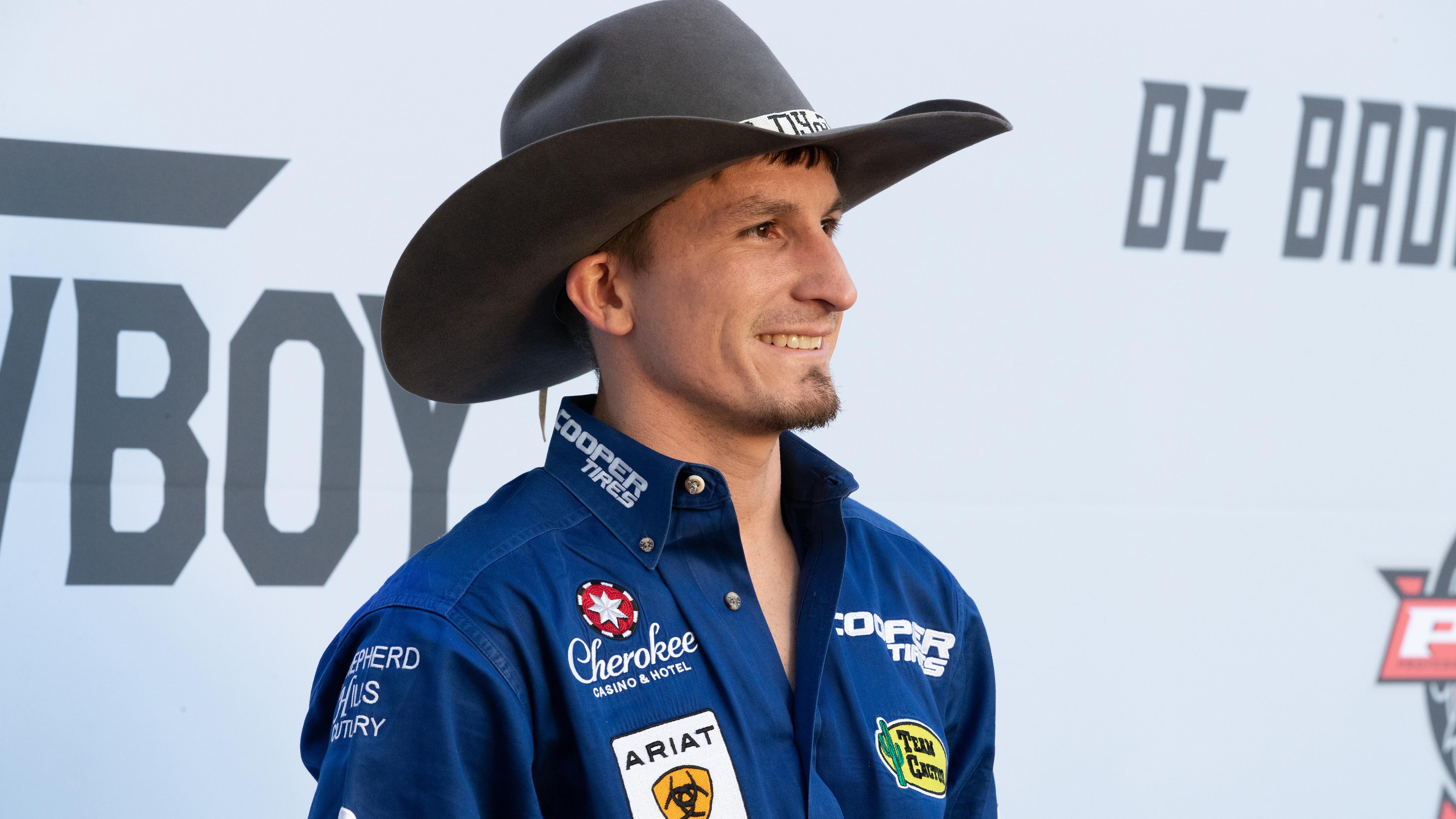 Urban Cowboy: Dirteater a New Mechanical Bull Brand Ambassador