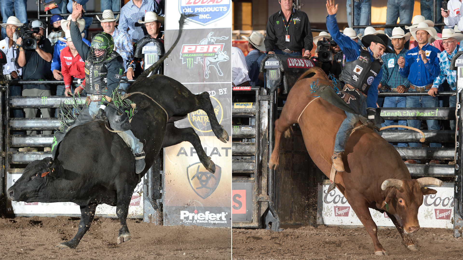 Big Sky Preview: Outlaw and Vieira look to continue push for world title LIVE on RidePass