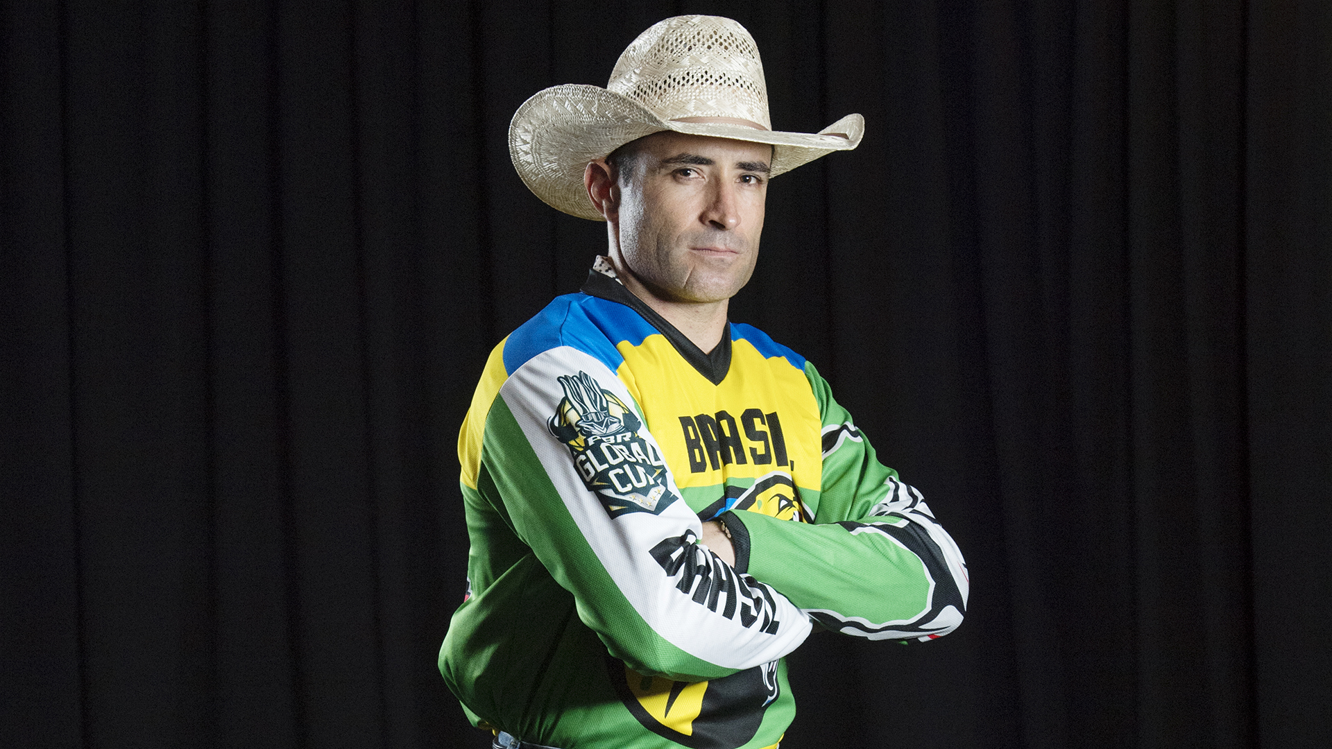 World Champion Guilherme Marchi elevated to head coach of Team Brazil for 2020 PBR Global Cup USA