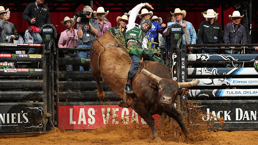 PBR Power 8: Breaking down the Houston 15/15 Bucking Battle