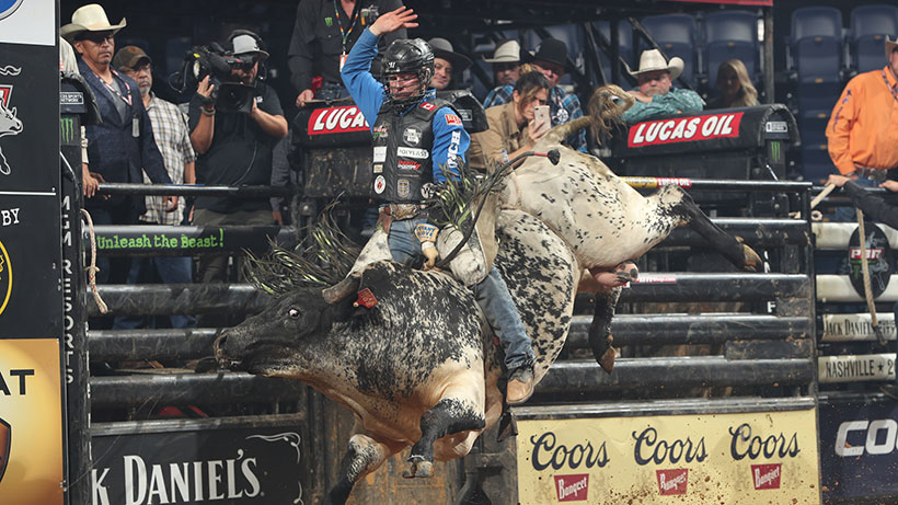 Buttar, Burtenshaw and Shephard looking to make PBR Major history for their respective countries