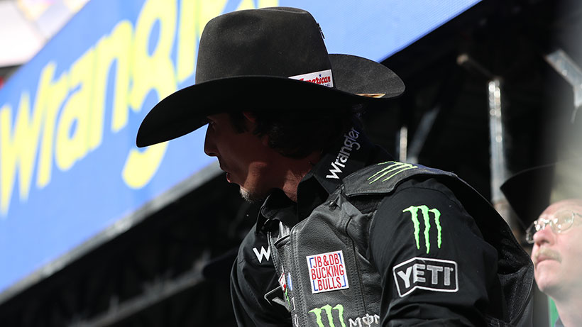 Anaheim draw: Mauney ready to continue pursuit of 14th consecutive World Finals berth