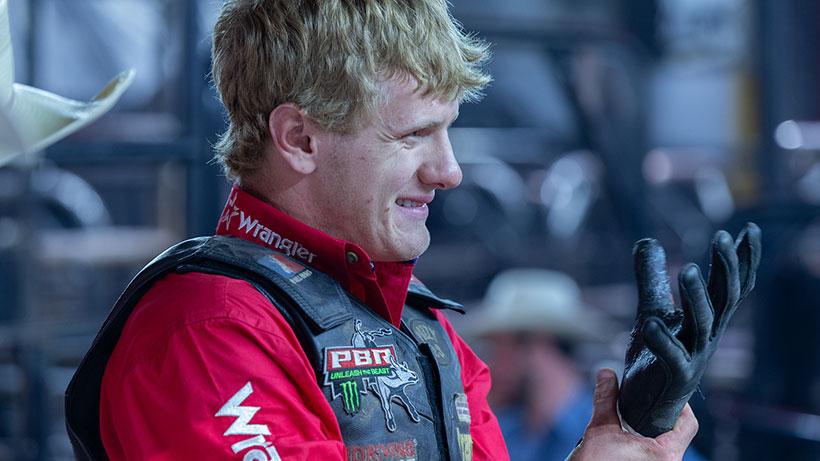 Radford sets sights on Canadian title after back-to-back runner-up finishes