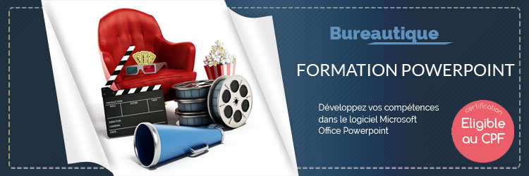 Formation - Formation Powerpoint Initiation - TOSA CPF - TuToClic Formation