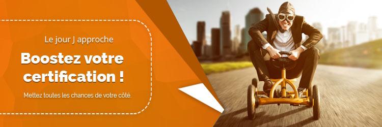 Formation - Boostez votre certification PMI-PMP® - TuToClic Formation