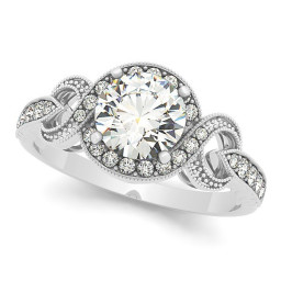 Marquise Cut Engagement Ring Cheap