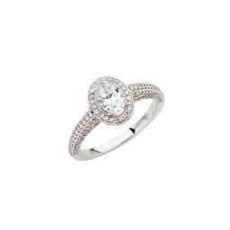 Engagement Rings Split Shank Rose Gold