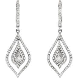 Diamond Band Anniversary Rings