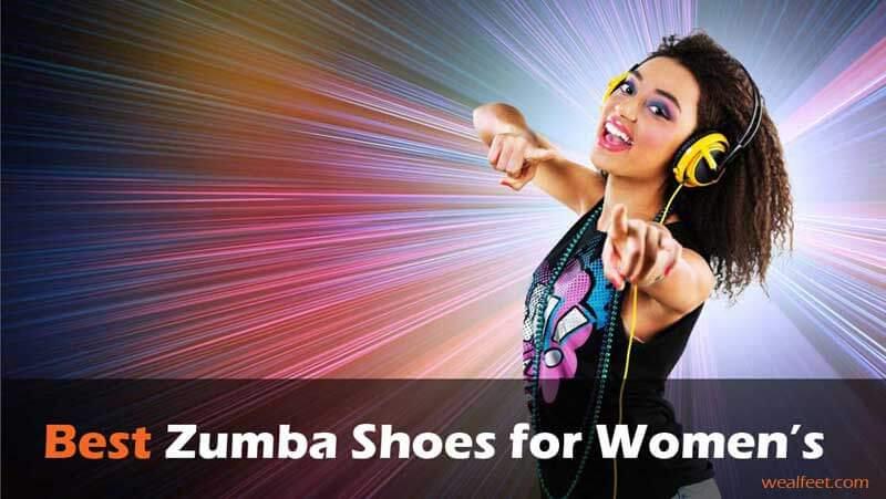 Good Zumba Shoe