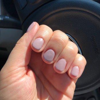 Gel nails sandy utah