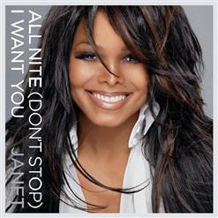 Janet jackson all nite dont stop