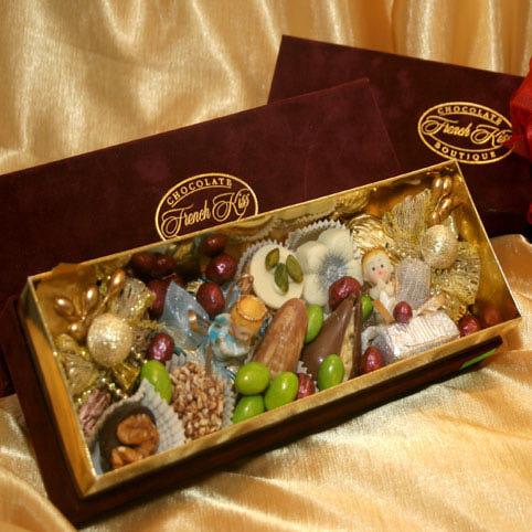Бутик шоколадных конфет
