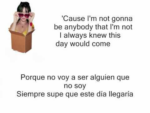 The box lyrics katy perry
