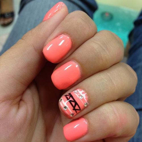 Cute nails 2015