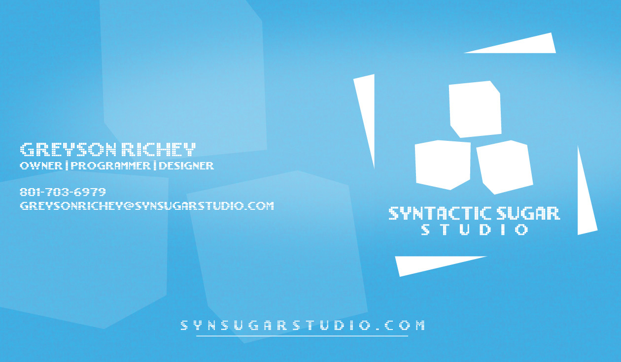 Syntactic Sugar Studio