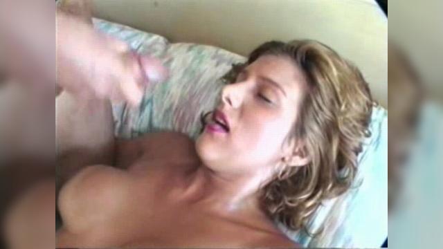 Нарезка глотают сперма