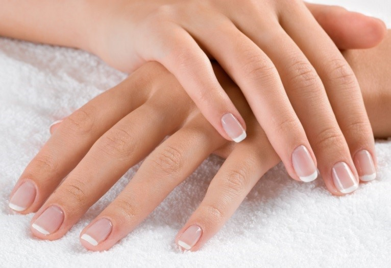 What to eat to make your nails stronger