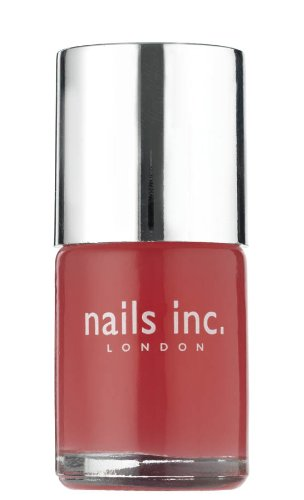 Nails inc kensington caviar base coat review
