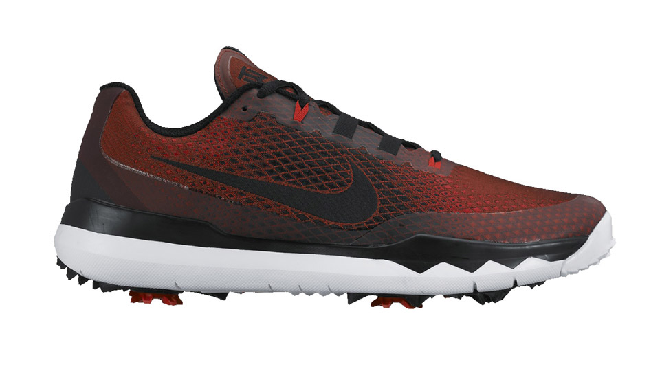 Tiger woods golf shoes nike free