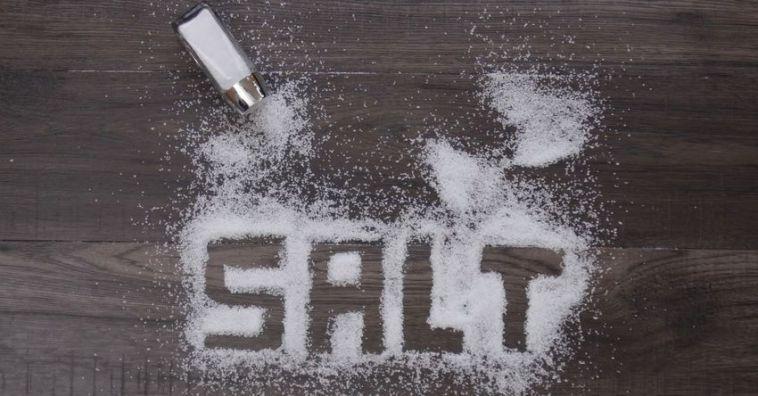 Что будет с волосами если в шампунь добавить соль