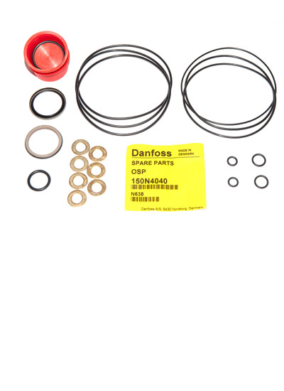 Danfoss seal kits