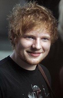 Ed sheeran music genre