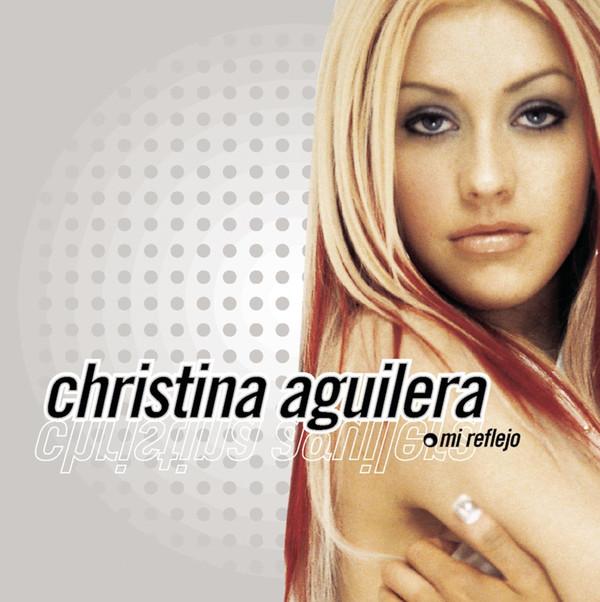 Christina aguilera mi reflejo album