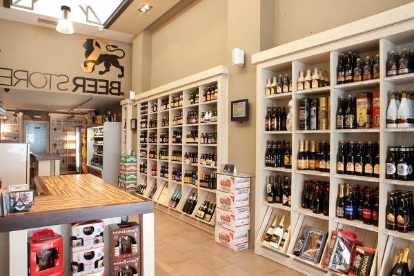 Открыть свой магазин разливного пива