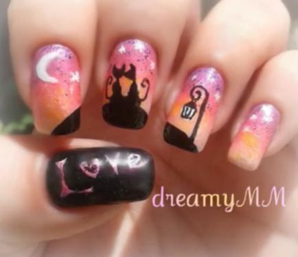 Dawn nails