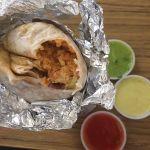 Mission burrito, San Francisco