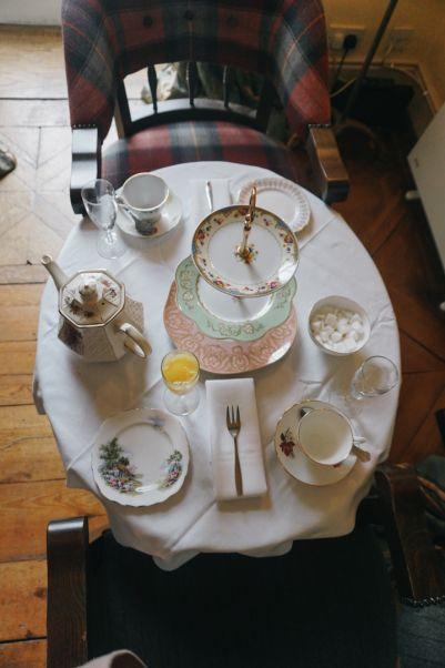 Irish cuisine - where to eat in Dublin