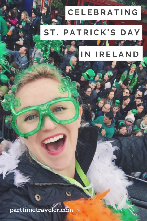 Guide to St. Patrick's Day Dublin