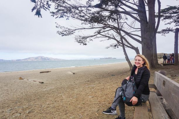 Backpacking SF beach-6