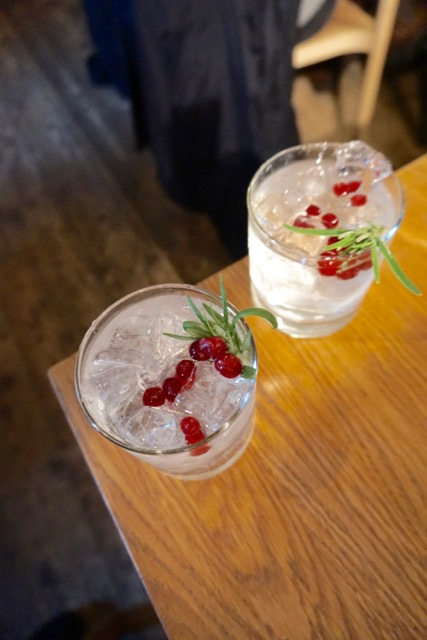 what to eat in helsinki - Helsinki Distilling Company