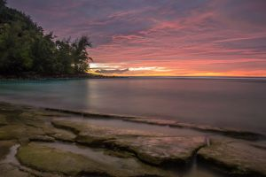 Kauai Sunset Photography